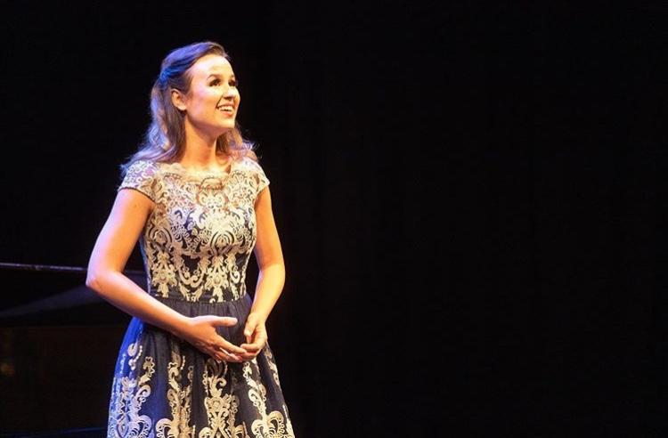 Opera News: Twenty-Two Singers Reach Semi-Finals Round of Plácido Domingo's Operalia Competition in Prague