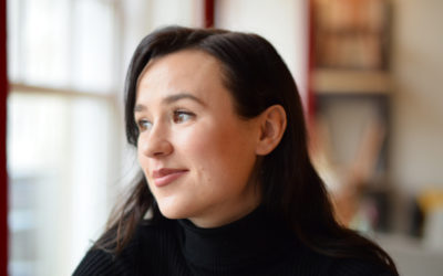 Lada Bočková – a young star in the Bonn opera sky