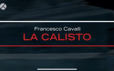 """The """"La Calisto"""" trailer now available on Vimeo"""